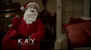 Kay Jewelers Citizen Eco-Drive Watch TV Spot, 'Santa: The Perfect Gift: Save 25 Percent on Citizen Watch' - Thumbnail 1
