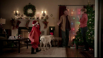 Kay Jewelers Citizen Eco-Drive Watch TV Spot, 'Santa: The Perfect Gift: Save 25 Percent on Citizen Watch' - Thumbnail 2
