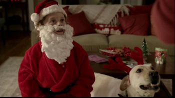 Kay Jewelers Citizen Eco-Drive Watch TV Spot, 'Santa: The Perfect Gift: Save 25 Percent on Citizen Watch' - Thumbnail 3