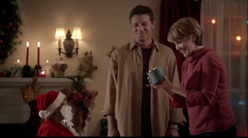 Kay Jewelers Citizen Eco-Drive Watch TV Spot, 'Santa: The Perfect Gift: Save 25 Percent on Citizen Watch'