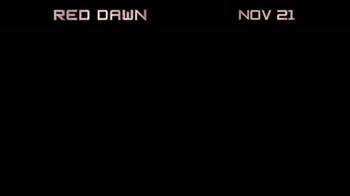 Red Dawn - Alternate Trailer 16