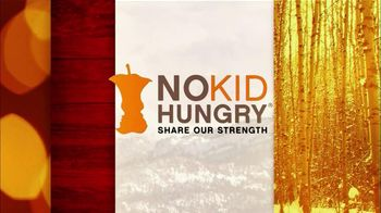 No Kid Hungry TV Spot, 'Food Network: Get Involved'