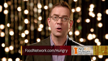 No Kid Hungry TV Spot, 'Food Network: Get Involved' - Thumbnail 5