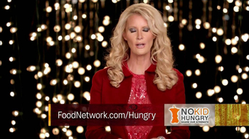 No Kid Hungry TV Spot, 'Food Network: Get Involved' - Thumbnail 6