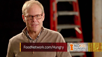 No Kid Hungry TV Spot, 'Food Network: Get Involved' - Thumbnail 7