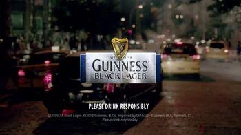 Guinness TV Spot, 'Better in Black' - 494 commercial airings