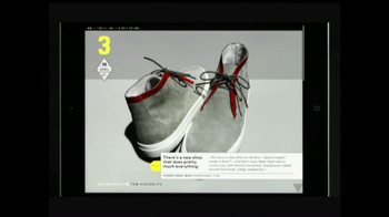 Next Issue TV Spot - Thumbnail 9