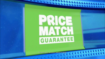 Toys R Us Update TV Spot, 'Price Match' - Thumbnail 7