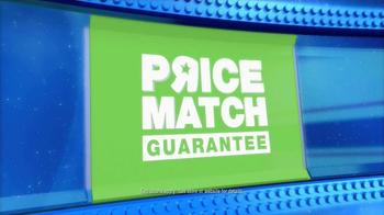 Toys R Us Update TV Spot, 'Price Match' - Thumbnail 8