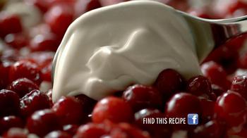 Best Foods TV Spot, 'Thanksgiving Leftovers' - Thumbnail 5