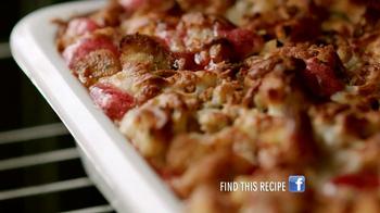 Best Foods TV Spot, 'Thanksgiving Leftovers' - Thumbnail 6