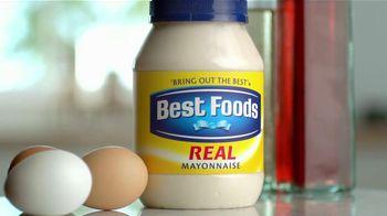 Best Foods TV Spot, 'Thanksgiving Leftovers'