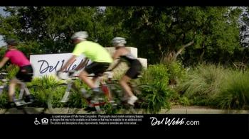 Del Webb TV Spot, 'Biking' - Thumbnail 4