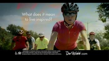 Del Webb TV Spot, 'Biking' - Thumbnail 5
