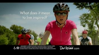 Del Webb TV Spot, 'Biking' - Thumbnail 6