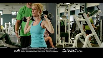 Del Webb TV Spot, 'Biking' - Thumbnail 7