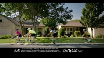 Del Webb TV Spot, 'Biking' - Thumbnail 8