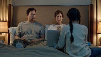 Net10 Wireless TV Spot, 'Contract Plan Talk'