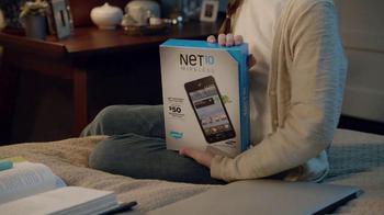 Net10 Wireless TV Spot, 'Contract Plan Talk' - Thumbnail 3