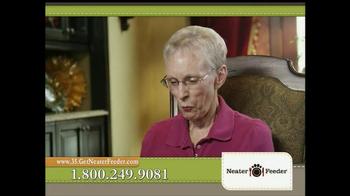 Neater Feeder TV Spot  - Thumbnail 8