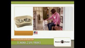 Neater Feeder TV Spot  - Thumbnail 9