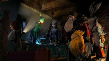 Rise of the Guardians - Alternate Trailer 26