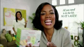 ORS Olive Oil Relaxer TV Spot, 'Shine' - Thumbnail 6