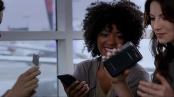 Samsung Galaxy Note II TV Spot, 'The Voice' Featuring Blake Shelton - Thumbnail 5