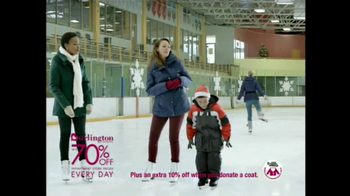 Burlington Coat Factory TV Spot, 'Skaters' - Thumbnail 5