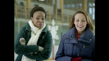 Burlington Coat Factory TV Spot, 'Skaters'