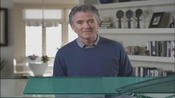 Miracle Ear TV Spot, 'Hear this Holiday Season' Featuring Patrick Duffy - 487 commercial airings