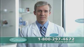 Miracle Ear TV Spot, 'Hear this Holiday Season' Featuring Patrick Duffy - Thumbnail 5
