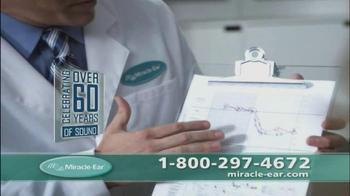 Miracle Ear TV Spot, 'Hear this Holiday Season' Featuring Patrick Duffy - Thumbnail 6