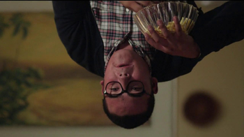 The Amazing Spider-Man Home Entertainment TV Spot, 'Adult Swim Promo' - Thumbnail 4