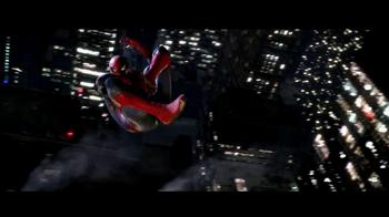 The Amazing Spider-Man Home Entertainment TV Spot, 'Adult Swim Promo' - Thumbnail 5