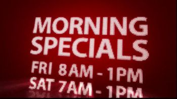 Macy's 1-Day Sale TV Spot  - 1462 commercial airings