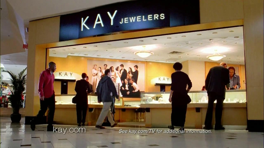 Kay Jewelers Tv Commercial Exhibit Le Vian Ispot Tv