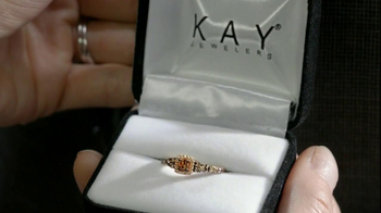 Kay Jewelers LeVian Collection TV Spot  - Thumbnail 6