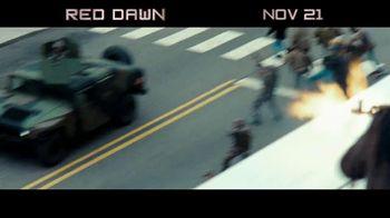 Red Dawn - Alternate Trailer 9
