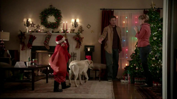 Kay Jewelers TV Charmed Memories Collection TV Spot, 'Santa: The Perfect Gift' - Thumbnail 2