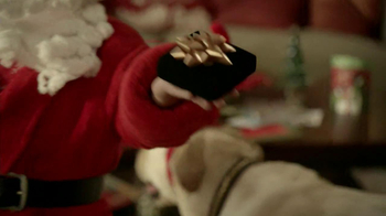 Kay Jewelers TV Charmed Memories Collection TV Spot, 'Santa: The Perfect Gift' - Thumbnail 4
