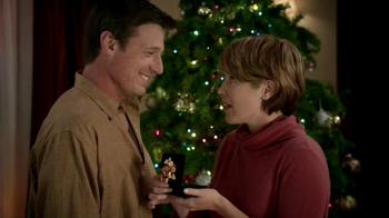 Kay Jewelers TV Charmed Memories Collection TV Spot, 'Santa: The Perfect Gift' - Thumbnail 5