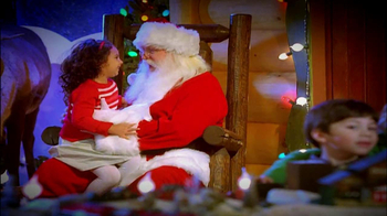 Bass Pro Shops Santa's Wonderland TV Spot  - Thumbnail 9