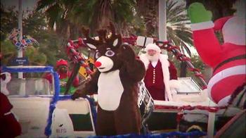 Bass Pro Shops Santa's Wonderland TV Spot  - Thumbnail 6