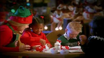 Bass Pro Shops Santa's Wonderland TV Spot  - Thumbnail 8