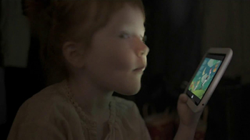 Barnes & Noble Nook HD TV Spot, 'Sharing' - Thumbnail 3