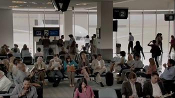 Jared TV Spot 'Airport: Pandora Charm Bracelets' - Thumbnail 1