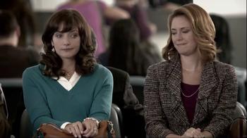 Jared TV Spot 'Airport: Pandora Charm Bracelets' - Thumbnail 9