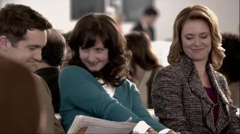 Jared TV Spot 'Airport: Pandora Charm Bracelets' - Thumbnail 2