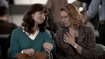 Jared TV Spot 'Airport: Pandora Charm Bracelets'